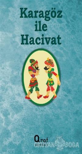 Karagöz İle Hacivat - Kolektif - Araf Yayınları