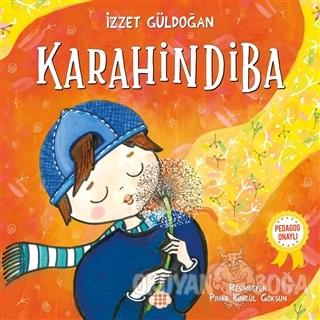 Karahindiba - İzzet Güldoğan - Dokuz Yayınları