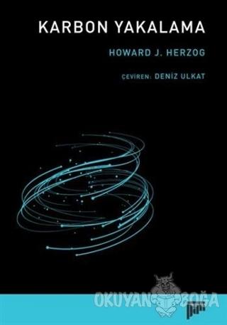 Karbon Yakalama - Howard J. Herzog - Pan Yayıncılık