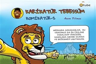 Karikatür Tebessüm - Komikatür 2