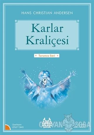 Karlar Kraliçesi - Hans Christian Andersen - Arkadaş Yayınları