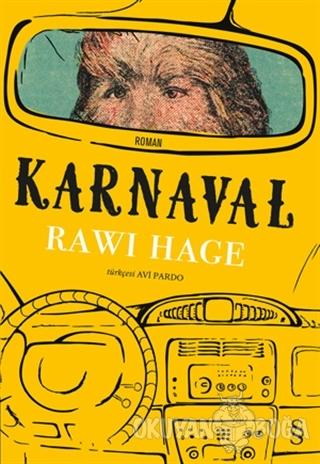 Karnaval - Rawi Hage - Everest Yayınları