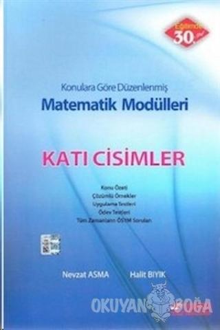 Katı Cisimler - Konularına Göre Düzenlenmiş Matematik Modülleri