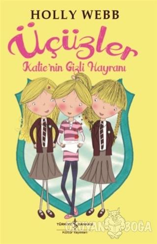 Katie'nin Gizli Hayranı - Üçüzler Holly Webb