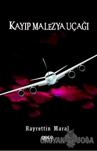 Kayıp Malezya Uçağı