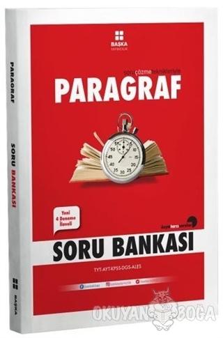 Kazandıran Paragraf Soru Bankası