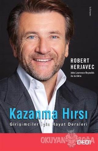 Kazanma Hırsı - Robert Herjavec - CEO Plus