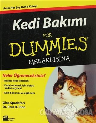 Kedi Bakımı For Dummies, Meraklısına