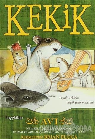 Kekik - Avi - Hayykitap