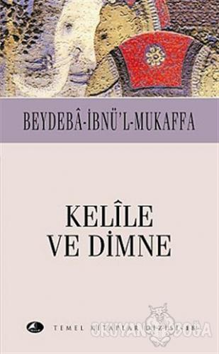 Kelile ve Dimne - Beydeba - Şule Yayınları