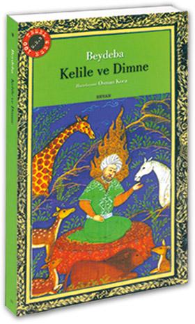 Kelile ve Dimne (ESKİ KAPAK)