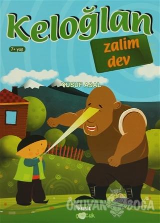 Keloğlan Zalim Dev - Yusuf Asal - Truva Yayınları