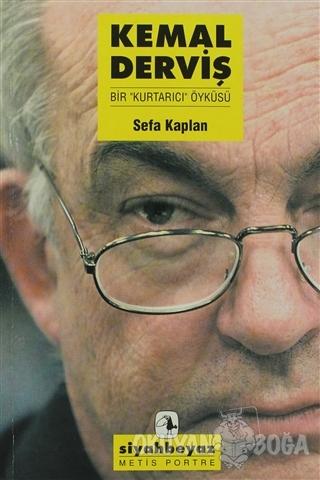Kemal Derviş - Sefa Kaplan - Metis Yayınları
