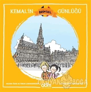 Kemal'in Brüksel Günlüğü