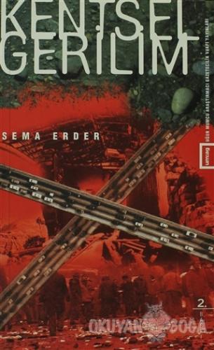 Kentsel Gerilim - Sema Erder - um:ag Yayınları