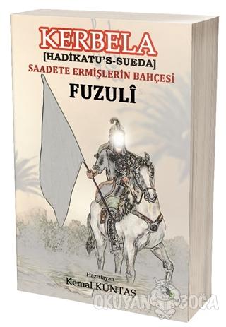 Kerbela - Hadikatu's Sueda