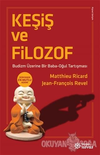 Keşiş ve Filozof - Matthieu Ricard - Doğan Novus