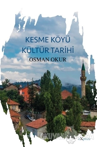 Kesme Köyü Kültür Tarihi