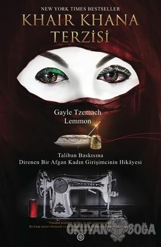 Khair Khana Terzisi - Gayle Tzemach Lemmon - Geoturka