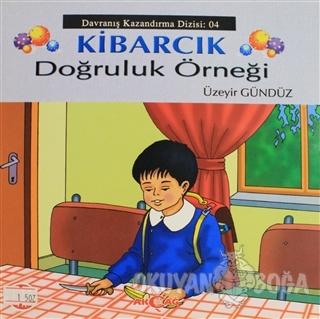 Kibarcık Doğruluk Örneği - Üzeyir Gündüz - Akçağ Yayınları