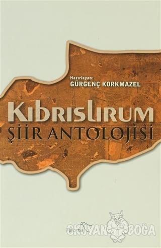 Kıbrıslırum Şiir Antolojisi - Gürgenç Korkmazel - Paloma Yayınevi