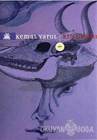 Kin Divanı - Kemal Varol - Artshop Yayıncılık