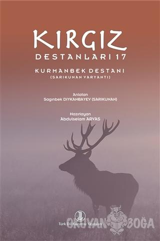 Kırgız Destanları 17