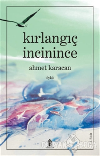 Kırlangıç İncinince - Ahmet Karacan - Roza Yayınevi
