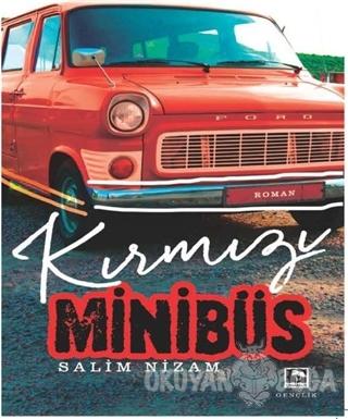 Kırmızı Minibüs - Salim Nizam - Çınaraltı Yayınları