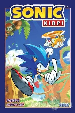 Kirpi Sonic Başıboş Robotlar!
