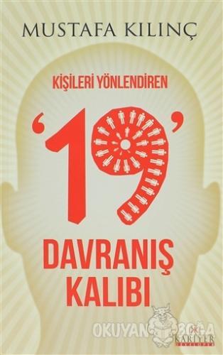 Kişileri Yönlendiren 19 Davranış Kalıbı - Mustafa Kılınç - Kariyer Yay
