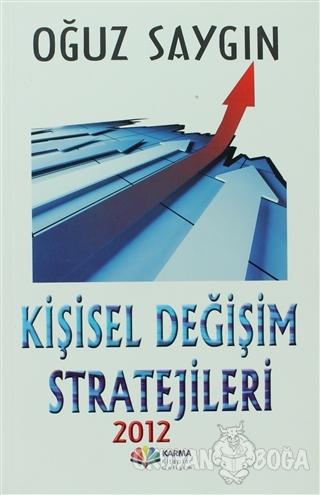 Kişisel Değişim Stratejileri 2012