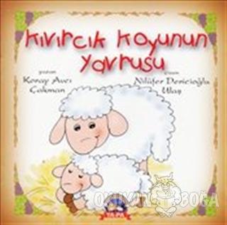 Kıvırcık Koyunun Yavrusu - Koray Avcı Çakman - Ya-Pa Yayınları