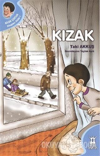 Kızak - Taki Akkuş - Sarissa Yayınları