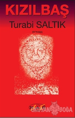Kızılbaş - Turabi Saltık - Nas Ajans Yayınları