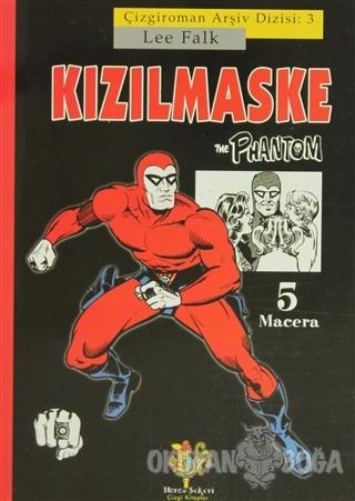 Kızılmaske - The Phantom