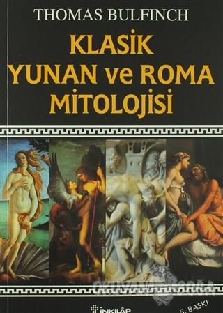 Klasik Yunan ve Roma Mitolojisi