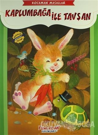 Kocaman Masallar (8 Kitap) - Kolektif - Yumurcak Yayınları