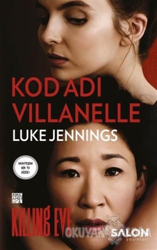 Kod Adı Villanelle