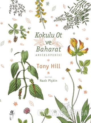 Kokulu Ot ve Baharat Ansiklopedisi - Tony Hill - Oğlak Yayıncılık