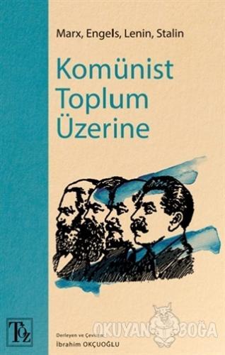 Komünist Toplum Üzerine