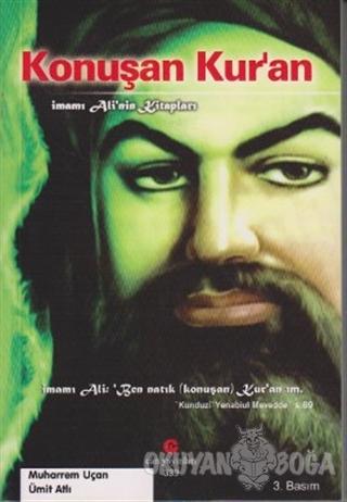Konuşan Kur'an - Muharrem Uçan - Can Yayınları (Ali Adil Atalay)