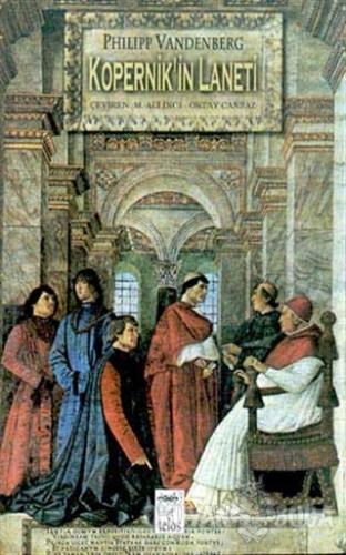 Kopernik'in Laneti - Philipp Vandenberg - Telos Yayıncılık