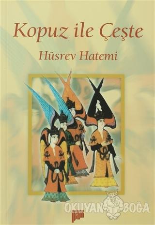 Kopuz ile Çeşte - Hüsrev Hatemi - Pan Yayıncılık