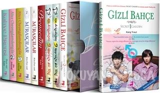 Kore Kitapları Seti (10 Kitap Takım)