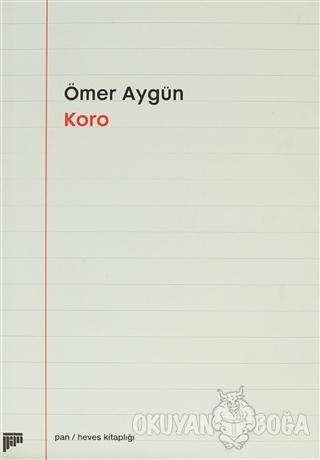 Koro - Ömer Aygün - Pan Yayıncılık