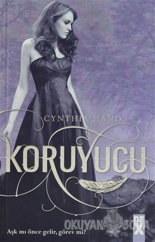 Koruyucu - Cynthia Hand - Dex Yayınevi