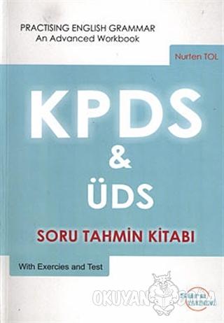 KPDS - ÜDS Soru Tahmin Kitabı - Kolektif - Süre Yayınevi