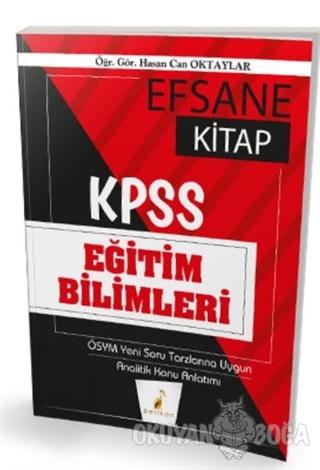 KPSS Eğitim Bilimleri 2020