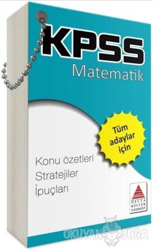KPSS Matematik Strateji Kartları